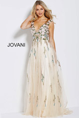 54445 Jovani Prom