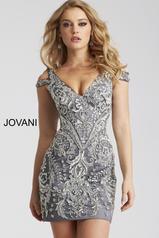 54546 Jovani Short & Cocktail
