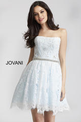 54588 Jovani Homecoming Dresses