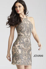 54592 Jovani Short & Cocktail