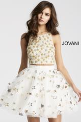 54596 Jovani Homecoming Dresses