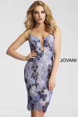 54632 Jovani Short & Cocktail