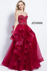 54642 Jovani Prom