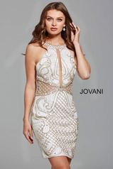 54648 Jovani Short & Cocktail