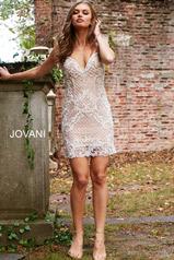 54761 Jovani Short & Cocktail