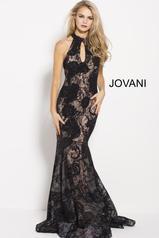 54834 Jovani Prom