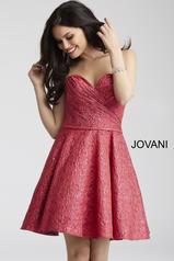 54897 Jovani Homecoming Dresses