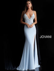 54927 Jovani Prom