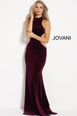 55005 Jovani Prom