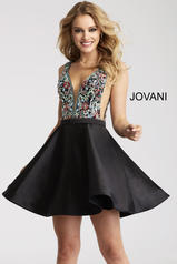 55130 Jovani Homecoming Dresses