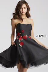 55136 Jovani Homecoming Dresses