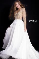 55207 Jovani Prom