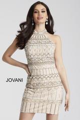 55233 Jovani Short & Cocktail