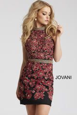 55326 Jovani Homecoming Dresses