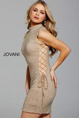 55610 Jovani Short & Cocktail
