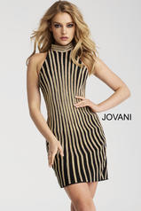 55619 Jovani Homecoming Dresses