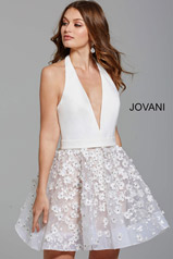 55738 Jovani Short & Cocktail