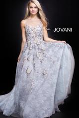 55818 Jovani Prom