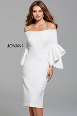 57064 Jovani Short & Cocktail