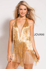57907 Jovani Short & Cocktail