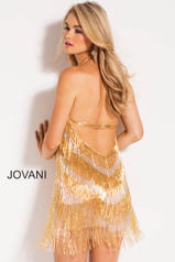 57907 Nude/Gold back