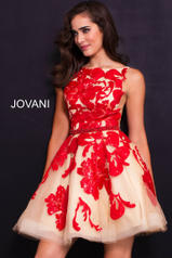 57950 Jovani Short & Cocktail