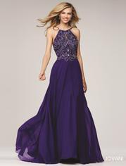 92605 Purple front