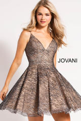 58535 Jovani Short & Cocktail