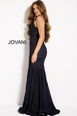 59631 Navy/Nude other