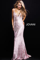 60341 Light Pink front