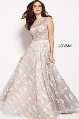 60656 Jovani 60656