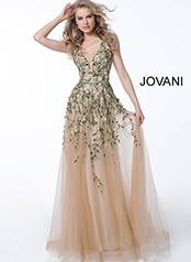 60800 Jovani Prom
