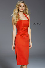 61004 Jovani Short & Cocktail