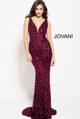 61186 Jovani 61186