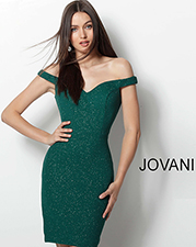 61623 Jovani Short & Cocktail