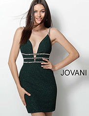 61628 Jovani Short & Cocktail