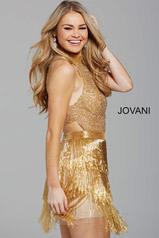 61705 Jovani Short & Cocktail