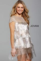 61709 Jovani Short & Cocktail