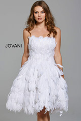 61859 Jovani Short & Cocktail