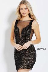 61961 Jovani Short & Cocktail