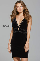 62944 Jovani Short & Cocktail