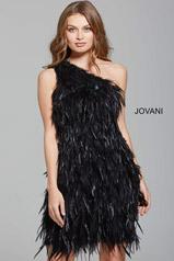 63421 Jovani Short & Cocktail