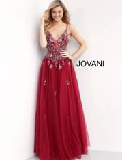 66121 Jovani Prom