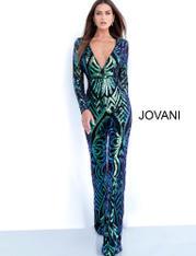 66511 Jovani Prom