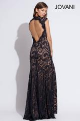 78450 Black/Nude back