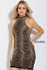 61240 Jovani Short & Cocktail