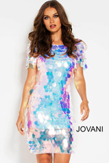 55494 Jovani 55494