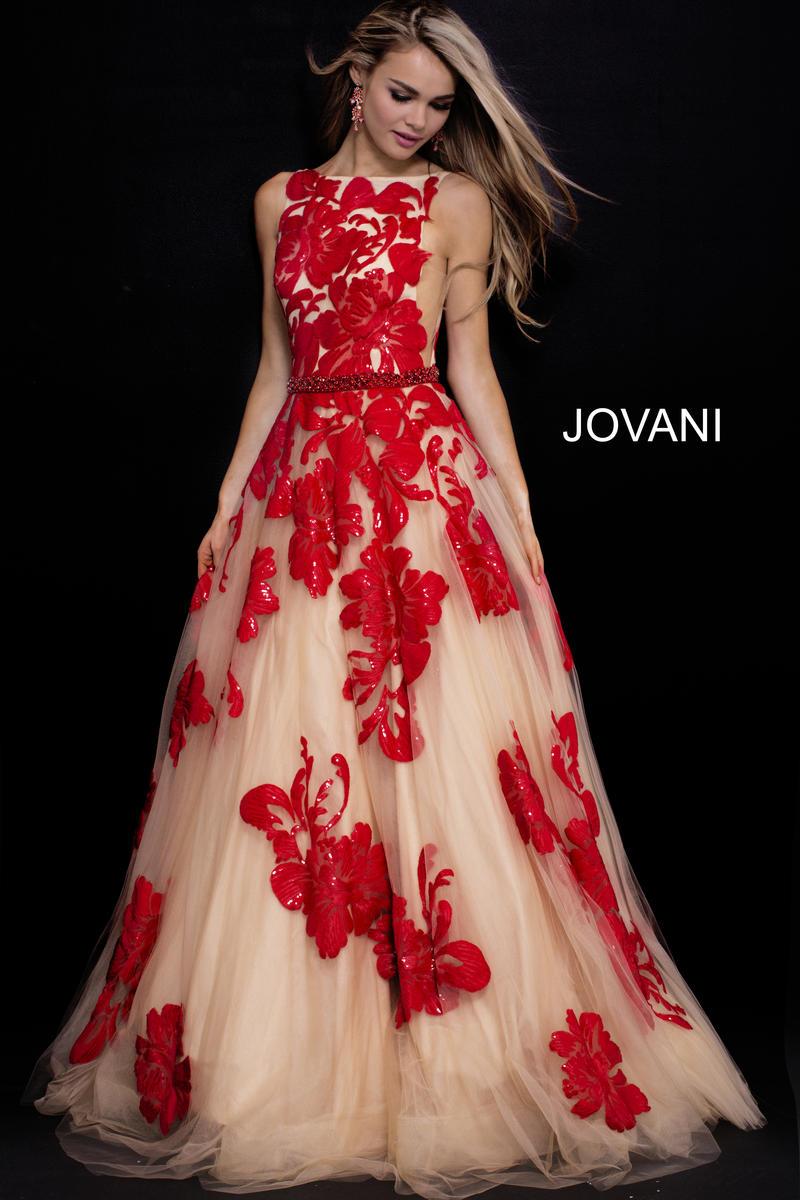 Jovani Prom As Seen On Jovanicom Jovani Prom 48320 Jovani Prom