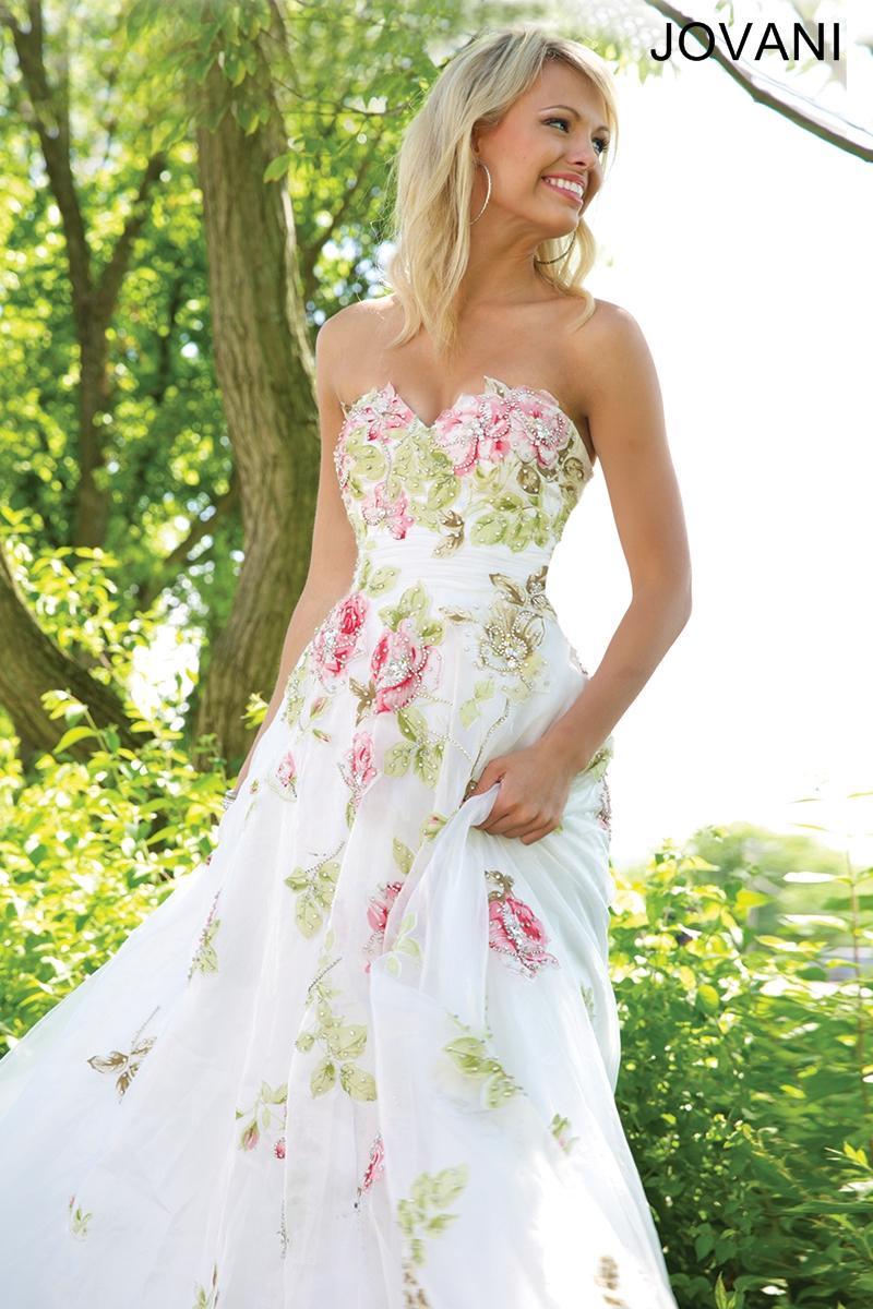 Jovani prom 92630 jovani prom elaine 39 s wedding center for Wedding dress shops in green bay wi
