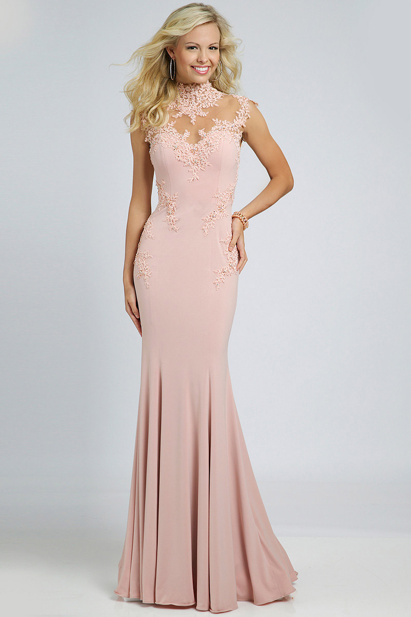 Breathtaking evening dresses